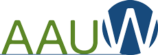 AAUW Makefield Area Branch logo
