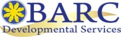 BARC Developmental Services logo