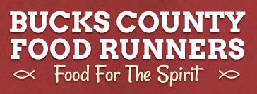 Bucks County Food Runners logo