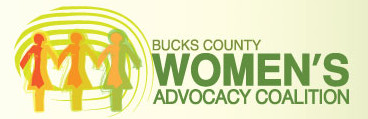 Bucks County Women's Advocacy Coalition logo