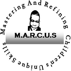 Center for MARCUS logo