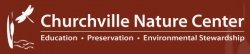 Churchville Nature Center logo