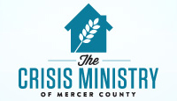 The Crisis Ministry of Mercer County logo