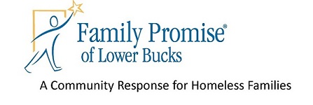 Family Promise of Lower Bucks logo