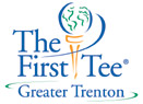 The First Tee of Greater Trenton logo