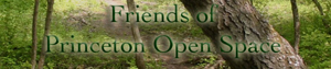 Friends of Princeton Open Space (FOPOS) logo