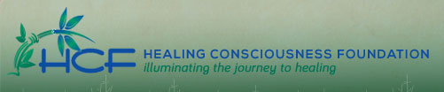 Healing Consciousness Foundation logo