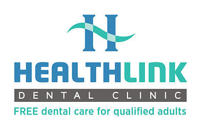 HealthLink Dental Clinic logo