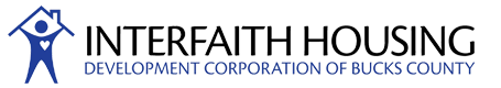 Interfaith Housing Development Corporation of Bucks County logo