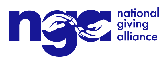 NGA National Giving Alliance logo