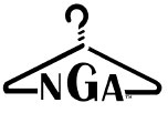NGA New Clothes for New Tomorrows logo
