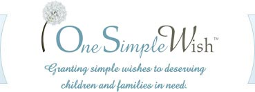 One Simple Wish logo