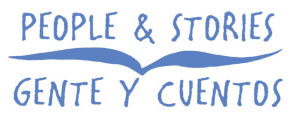 People & Stories/Gente y Cuentos logo