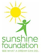 Sunshine Foundation logo