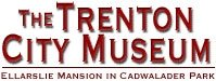 The Trenton Museum Society logo