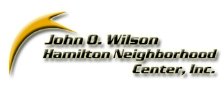 John O. Wilson Hamilton Neighborhood Service Center logo
