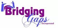 Bridging Gaps Incorporated logo