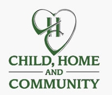 Child, Home and Community (CHC) logo