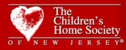 Children's Home Society of New Jersey logo