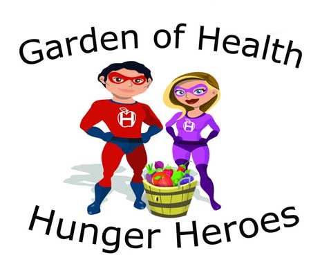 Garden of Health logo