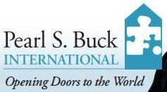 Pearl S. Buck International logo