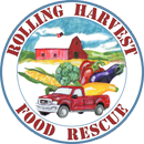 Rolling Harvest Food Rescue logo