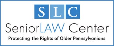 SeniorLAW Center logo