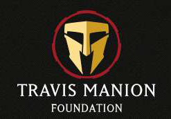 Travis Manion Foundation logo