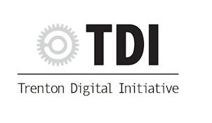 Trenton Digital Initiative logo