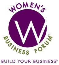 Women's Business Forum logo